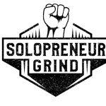 Solopreneur Podcast by Josh Schachnow - Solopreneur Grind